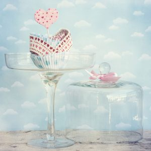 Cake Stands & Candy Jars